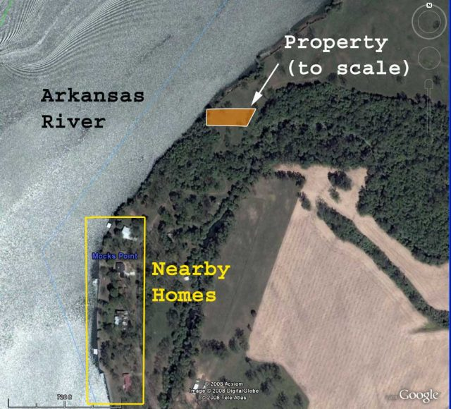 AR Rural land for sale