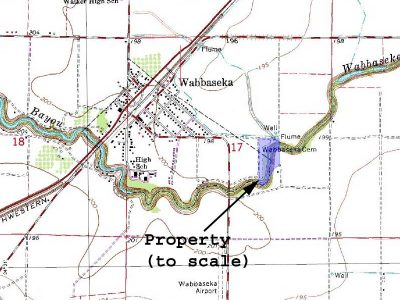 Cheap land for sale in Arkansas