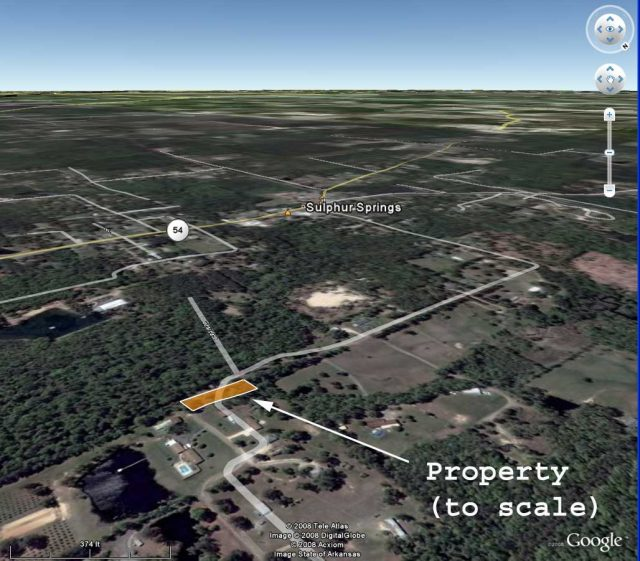AR Acres for sale