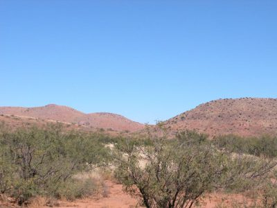 .25 Acre Arizona Parcel near Gold Course!