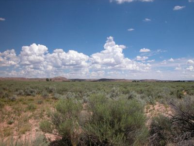1 Acre of Arizona Land on the Colorado Plateau Views