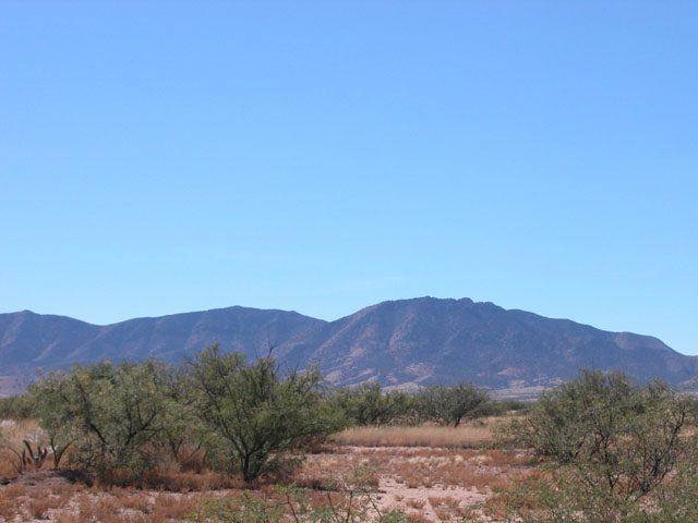 .5 Ac Southern Arizona Parcel near Sunsites Development