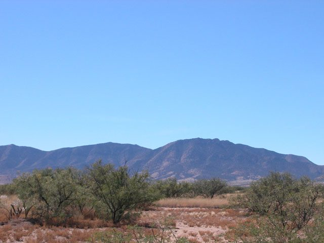 .4 Ac Southern Arizona Parcel near Douglas No Reserve