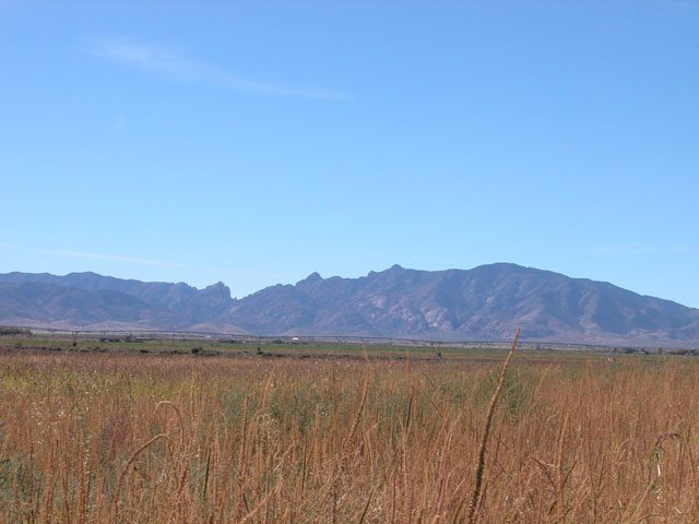 .9 Acre Arizona Parcel near the Coronado Nat. Forest