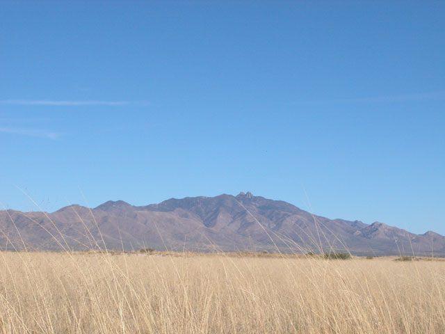 1 Acre of Arizona Land near Willcox Interstate 10