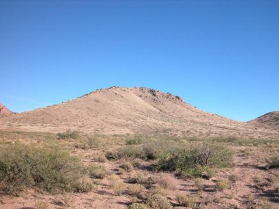 .8 Acres of Arizona Land near New Mexico Views of Mtns