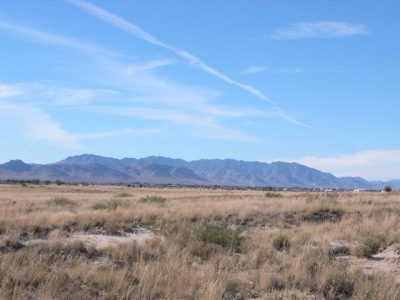 .25 Acre of Southern Arizona Investment Land