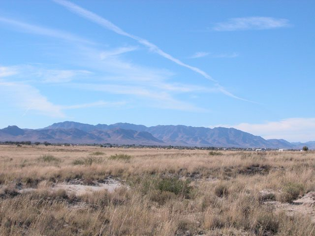.14 Acre Arizona Parcel near the Coronado Nat. Forest