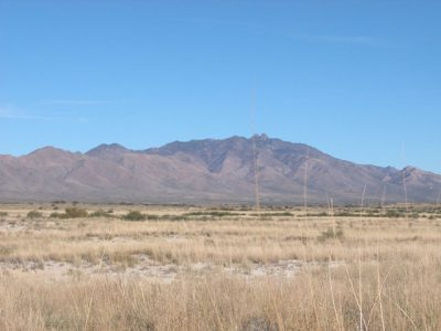 .84 Ac Arizona Parcel near Sunsites Arizona Development