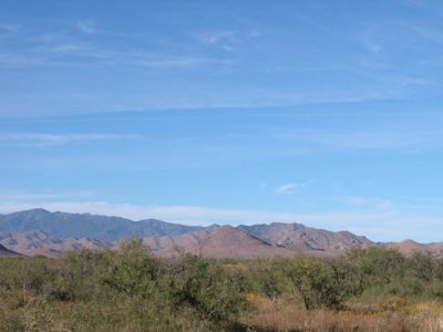 Great Southen Arizona Land Investment Cash Sale No Snow