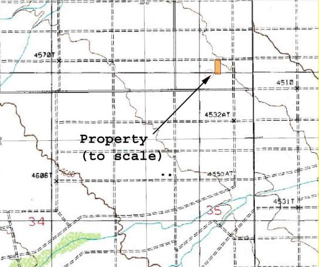 How to buy land in Cochise County AZ