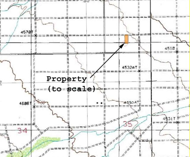 How to buy land in Cochise County Arizona
