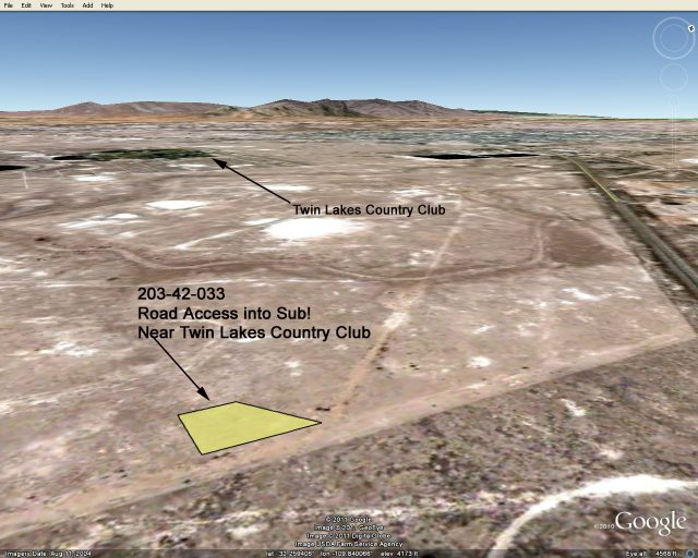 Arizona Acres for sale