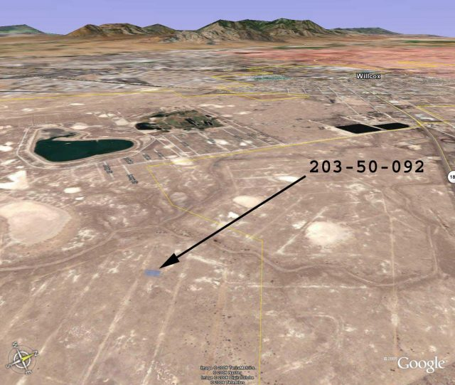 AZ Acres for sale