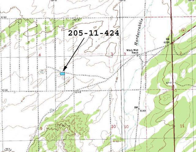 How to buy land in Apache County Arizona