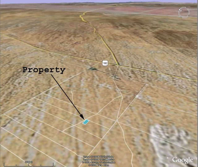 Arizona Acres for sale