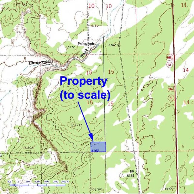 How to buy land in Apache County Arizona