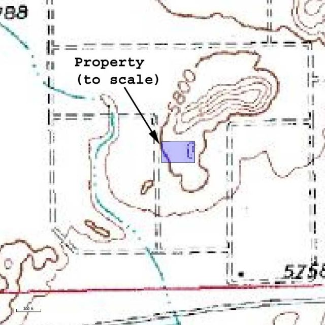 How to buy land in Apache County AZ