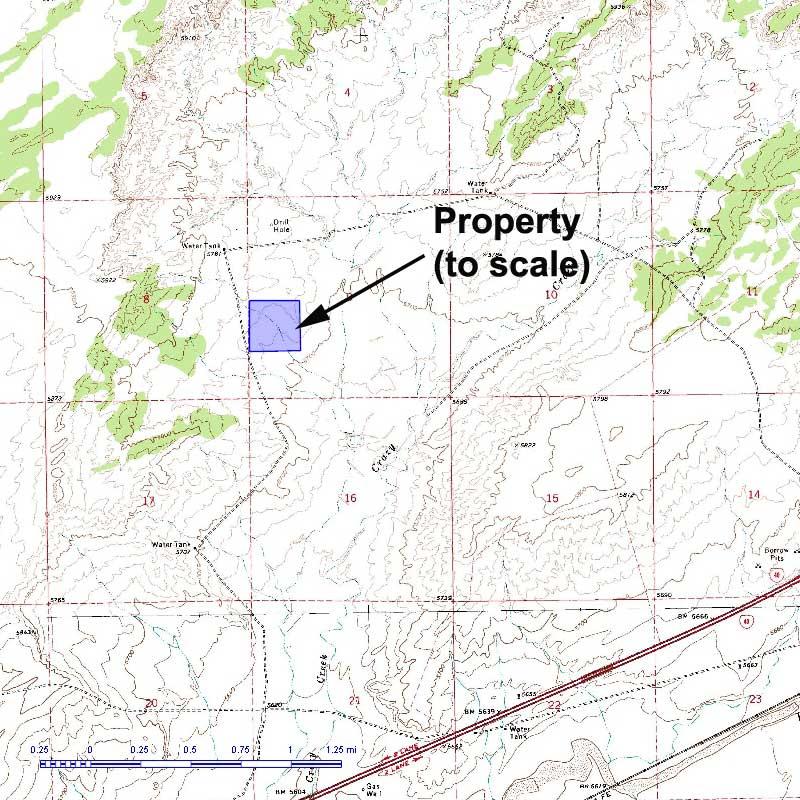 Apache County Arizona Map.40 Acre Arizona Ranch In Apache County Near Navajo Landstay