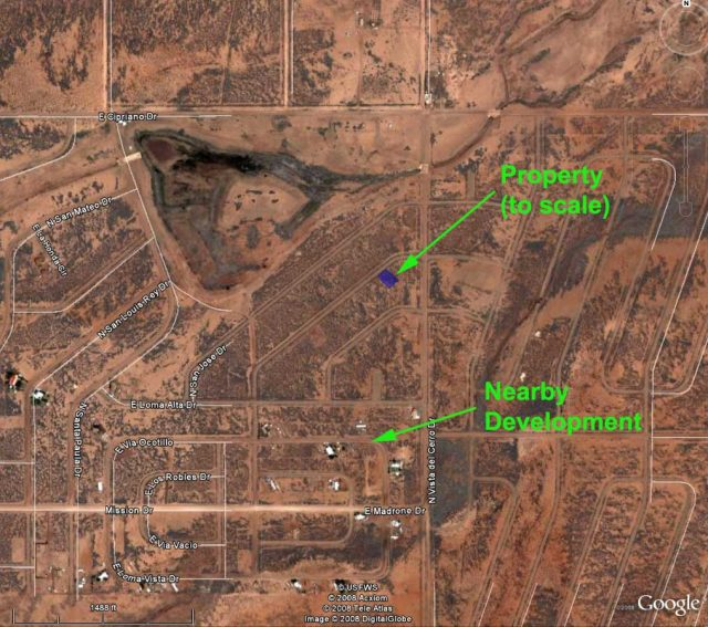 Arizona Rural land for sale