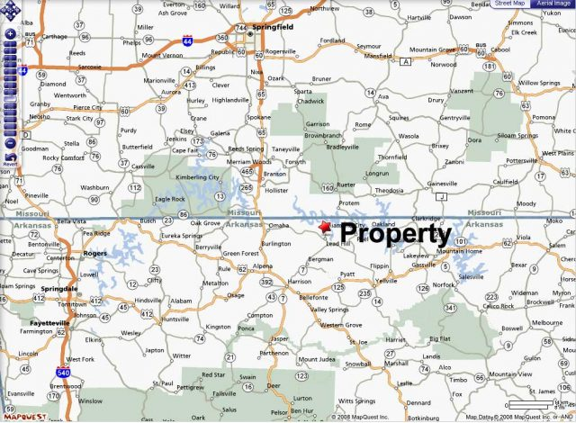 Land in AR for sale