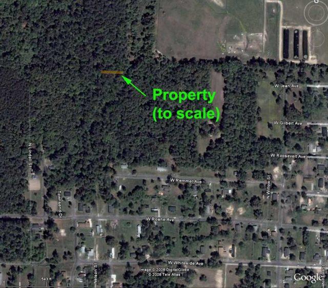 Arkansas Rural land for sale