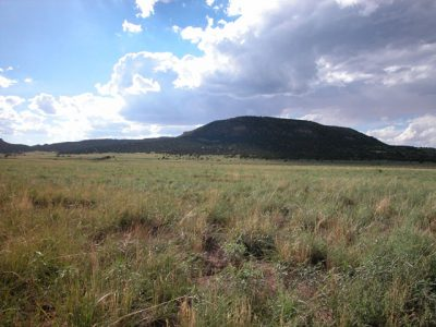 2.62 Ac Arizona Parcel near St Johns Show Low Mtns