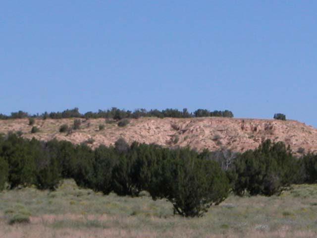 11.25  Ac. Northern Arizona Ranch in near Highway