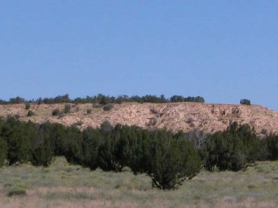 1.2 Acre Parcel in the White Mountains of Arizona