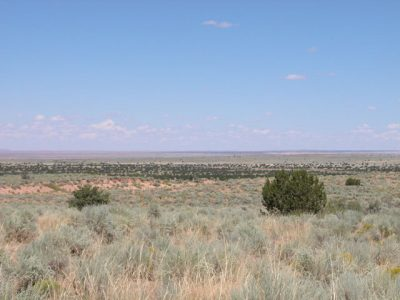 1 Acre Arizona Parcel on the Colorado Plateau