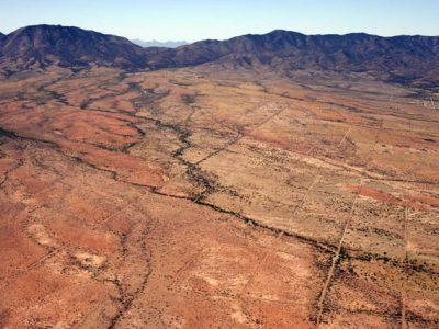 .51 Acre Arizona Parcel near the Dragoon Mountains