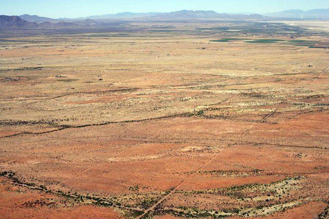 .76 Acre Arizona Parcel near the Dragoon Mountains