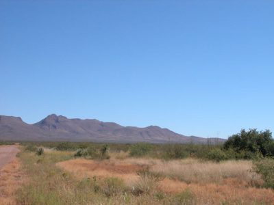 .23 Acre Arizona Parcel near the Mule Mountains