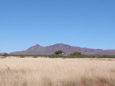 .21 Acre Arizona Parcel near the Chiricahau Mountain