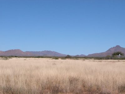 .22 Acre Arizona Parcel near the Mule Mountains