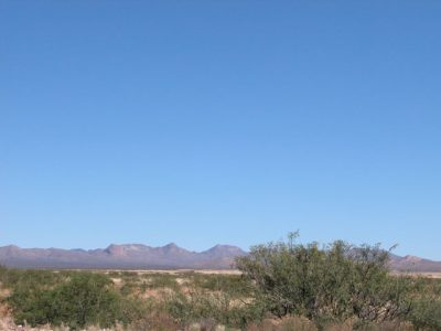 .69 Acre Arizona Parcel near the Chiricahau Mountains
