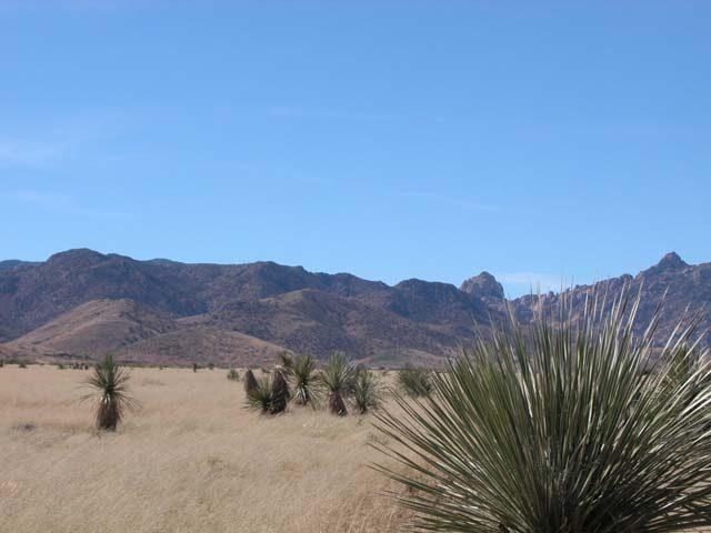 Great Southen Arizona Land Investment Cash Sale No Snow