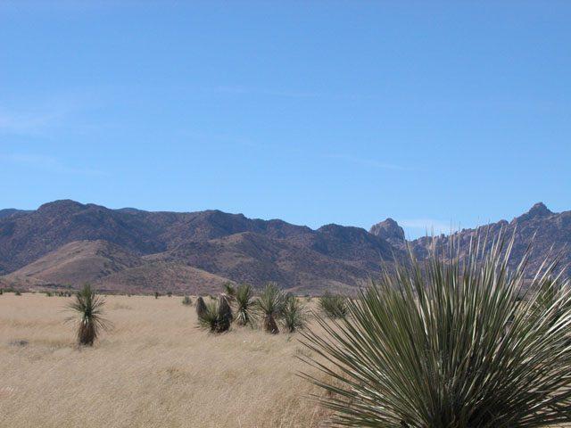 .5 Acre Arizona Parcel near Shadow Mt. Country Club