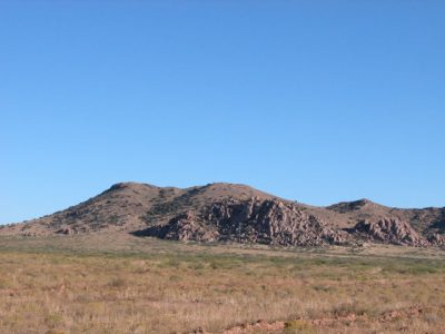 1 Acre of Arizona Land near New Mexico Views of Mtns