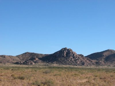 1 Acre Arizona Parcel near the Coranado Nat. Forest