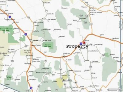 Land in Arizona for sale