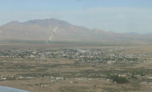 Arizona Rural land for sale